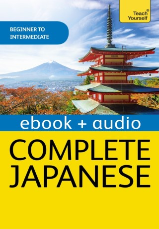 Complete Japanese