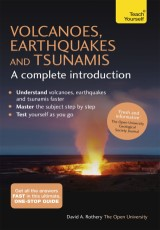 Ebook: Volcanoes, Earthquakes and Tsunami