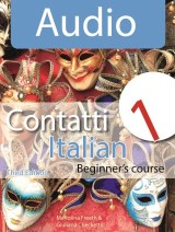 Audio: Contatti 1 Italian Beginner's Course