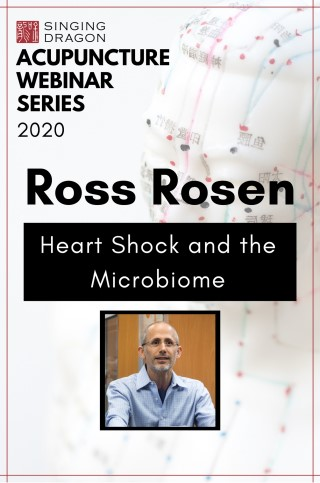 Heart Shock and the Microbiome