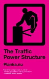 Traffic Power Structure