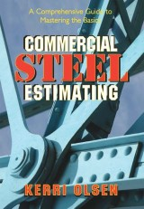 Commercial Steel Estimating
