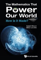 The Mathematics That Power Our World