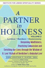 A Partner in Holiness Vol 2