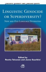 Linguistic Genocide or Superdiversity?