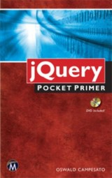 jQuery Pocket Primer