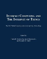 Internet Computing and Internet of Things