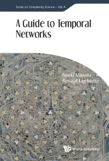 Guide To Temporal Networks, A