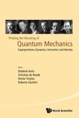Probing The Meaning Of Quantum Mechanics: Superpositions, Dynamics, Semantics And Identity