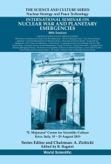 International Seminars on Nuclear War and Planetary Emergencies 48th Session