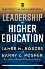 Leadership in Higher Education