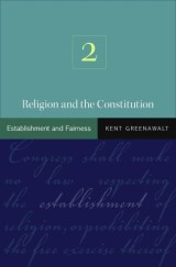Religion and the Constitution, Volume 2