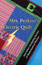 Mrs. Perkins's Electric Quilt