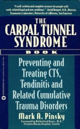 The Carpal Tunnel Syndrome Book