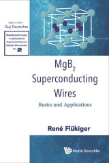 Mgb2 Superconducting Wires: Basics And Applications