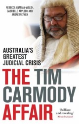 Tim Carmody Affair