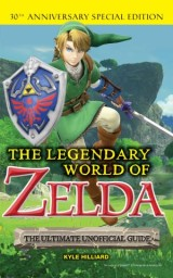 Legendary World of Zelda