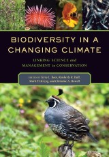 Biodiversity in a Changing Climate
