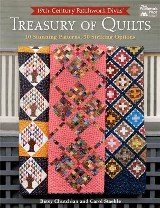 19th-Century Patchwork Divas' Treasury of Quilts