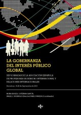 La gobernanza del interés público global