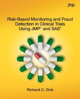 Risk-Based Monitoring and Fraud Detection in Clinical Trials Using JMP and SAS