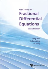 Basic Theory Of Fractional Differential Equations (Second Edition)