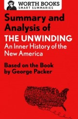 Summary and Analysis of The Unwinding: An Inner History of the New America