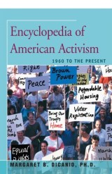 Encyclopedia of American Activism