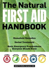 The Natural First Aid Handbook