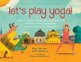 Let's Play Yoga!