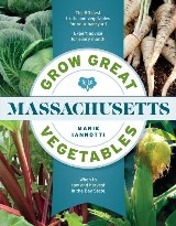 Grow Great Vegetables in Massachusetts