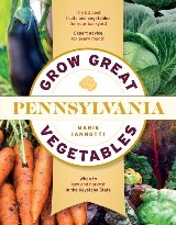 Grow Great Vegetables in Pennsylvania