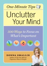 Unclutter Your Mind