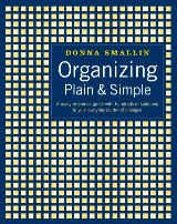Organizing Plain & Simple