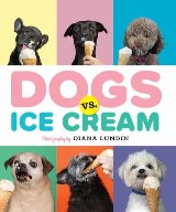 Dogs vs. Ice Cream