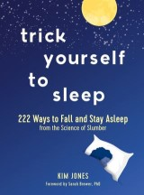 Trick Yourself to Sleep