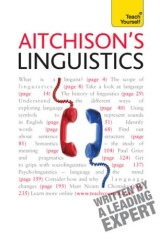 Aitchison's Linguistics
