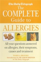 The Daily Telegraph: Complete Guide to Allergies