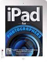 iPad For Photographers 2nd edition
