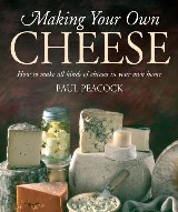 Making Your Own Cheese