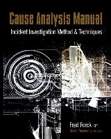 Cause Analysis Manual