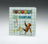 Curious Baby Counting (Read-aloud)
