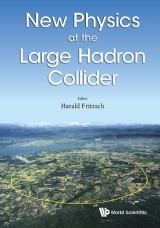 New Physics At The Large Hadron Collider - Proceedings Of The Conference
