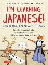 I'm Learning Japanese!
