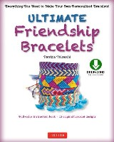 Ultimate Friendship Bracelets Ebook