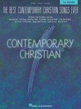 The Best Contemporary Christian Songs Ever (Songbook)