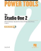 Power Tools for Studio One 2