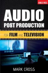 Audio Post Production