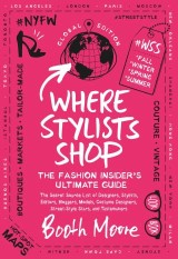 Where Stylists Shop