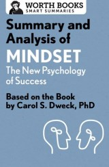 Summary and Analysis of Mindset: The New Psychology of Success